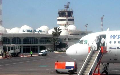 Transfert Aeroport Djerba Zarzis